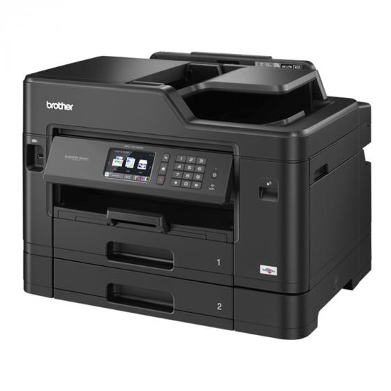 Brother MFC-J5730DW Colour Inkjet Printer