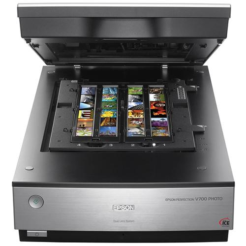 Epson V700 Perfection Photo Scanner