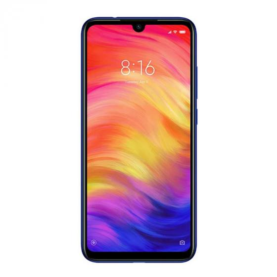 Xiaomi Redmi Note 7 Unlocked Mobile Phone