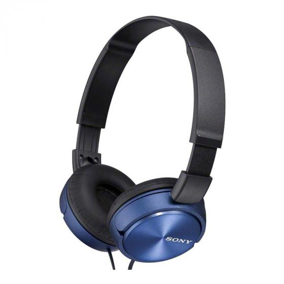 Sony MDR-ZX310 Foldable Headphones