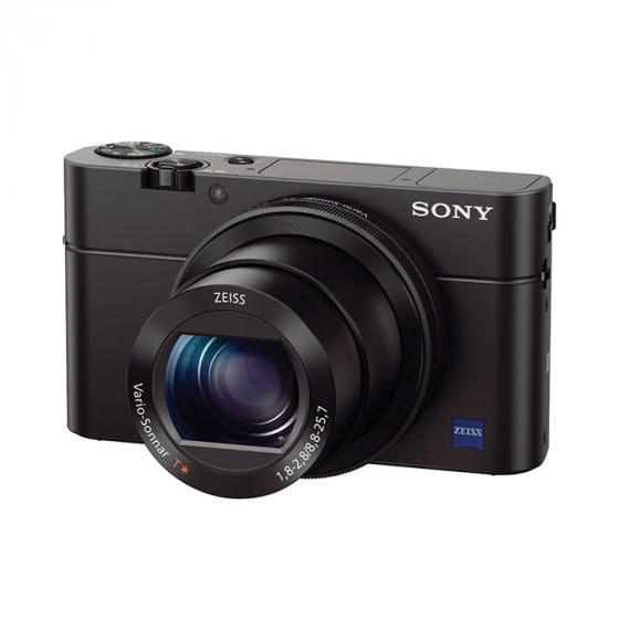 Sony Cyber-shot DSC-RX100 III 20.1 MP,3 x Optical Zoom,3 -inch LCD