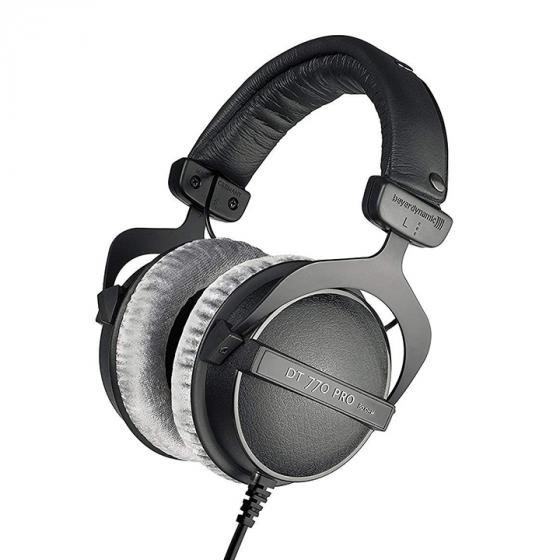 beyerdynamic DT 770 PRO Studio Headphones - 250 Ohm