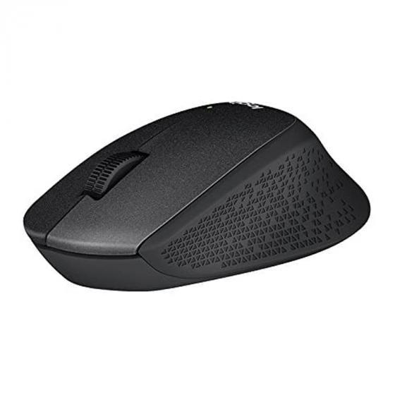 Logitech B330 Silent Plus Wireless Mouse