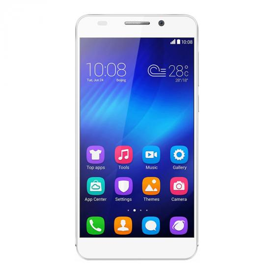 Honor 6 4G UK Smartphone