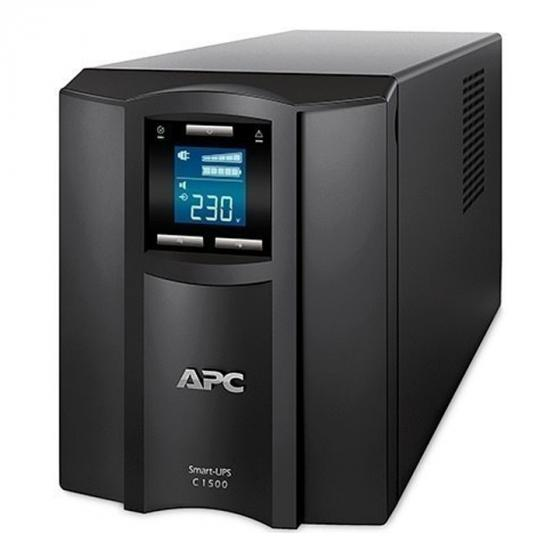 APC SMC1500I Uninterruptible Power Supply 1500VA