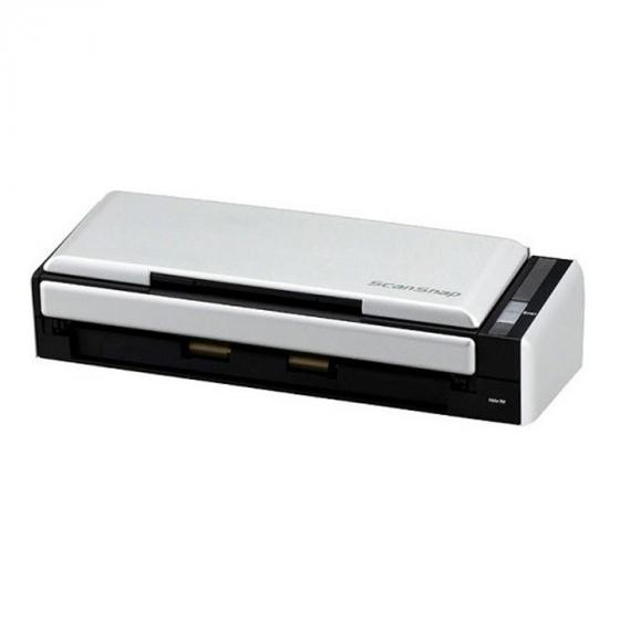 Fujistu ScanSnap S1300i Document Scanner