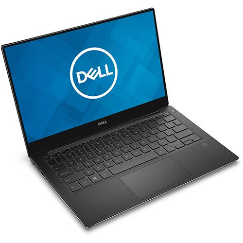 Dell XPS 13 InfinityEdge Display, 7th Generation Intel Core i5, 8GB RAM, 256 GB SSD, Silver