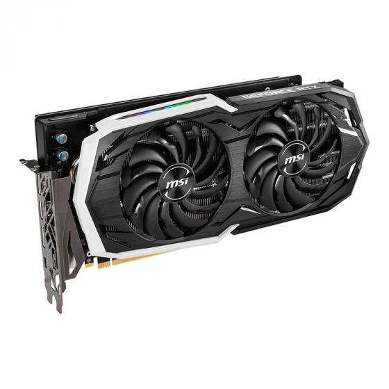 MSI GeForce RTX 2070 ARMOR 8G OC Graphics Card
