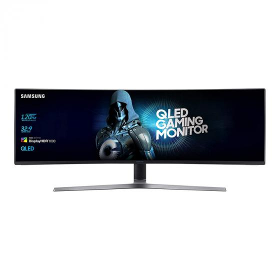 Samsung C49RG90 Super Ultrawide Curved Gaming Monitor