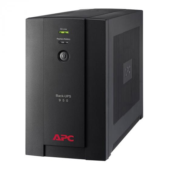 APC BX950UI Uninterruptible Power Supply 950VA