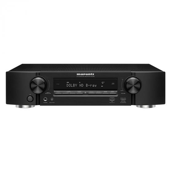 Marantz NR1508 5 Channel Slim AV Receiver
