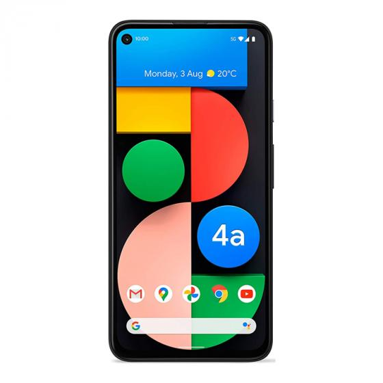 Google Pixel 4a 5G Unlocked Mobile Phone