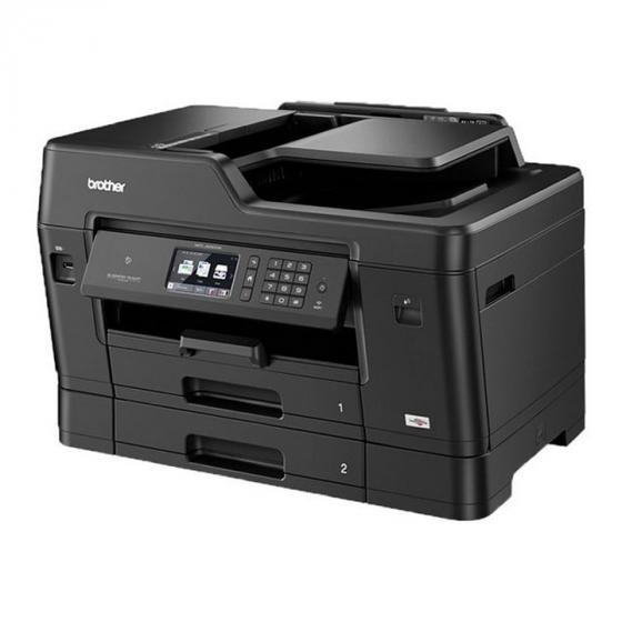 Brother MFC-J6930DW All-in-One Colour Inkjet Printer