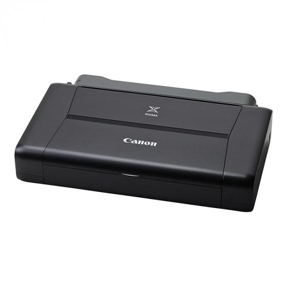 Canon PIXMA iP110 Portable Wireless Colour Printer