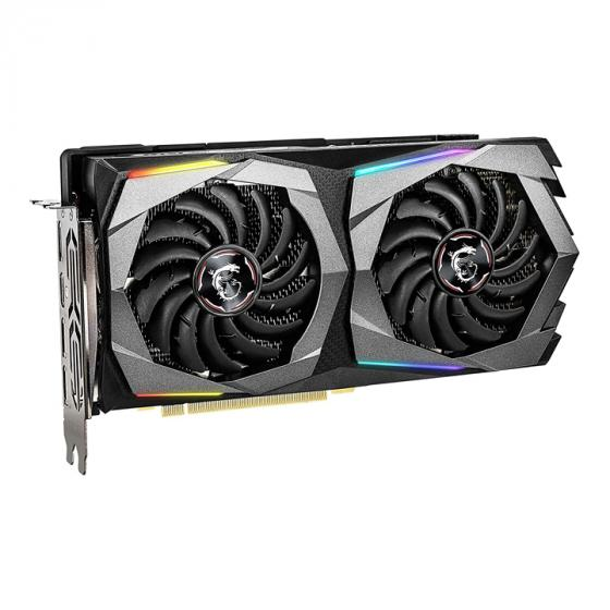 MSI GeForce RTX 2060 GAMING Z 6G Graphics Card '6GB GDDR6