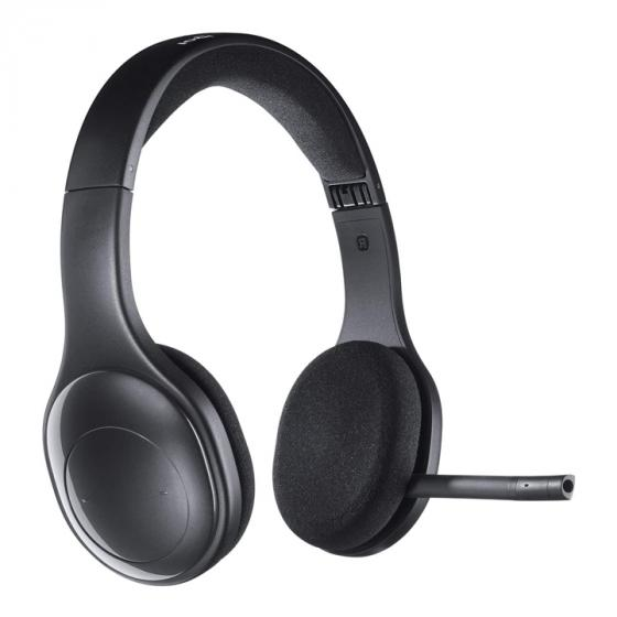 Logitech H800 Wireless Bluetooth Headsets
