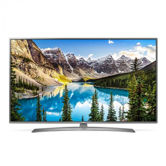 LG 43UJ670V 43 inch 4K Ultra HD HDR Smart LED TV (2017 Model)