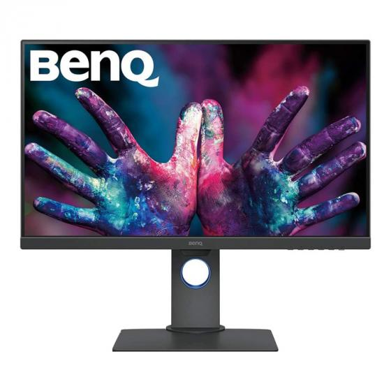 BenQ PD2700U 4K HDR Monitor for Graphic Design