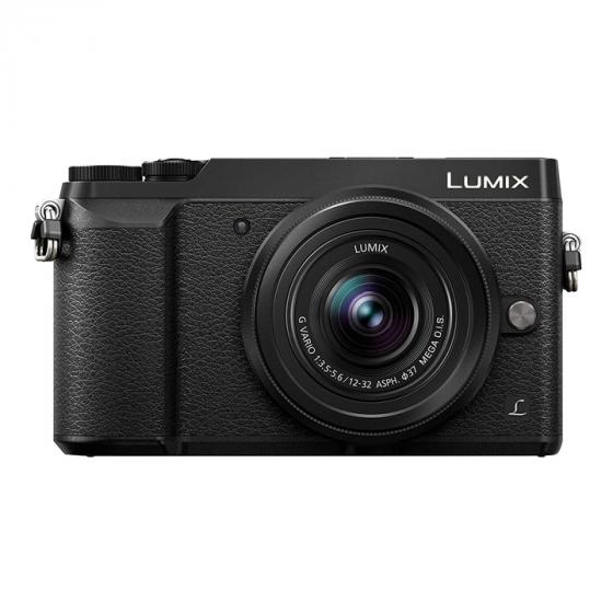 Panasonic Lumix DMC-GX80 Professional Camera