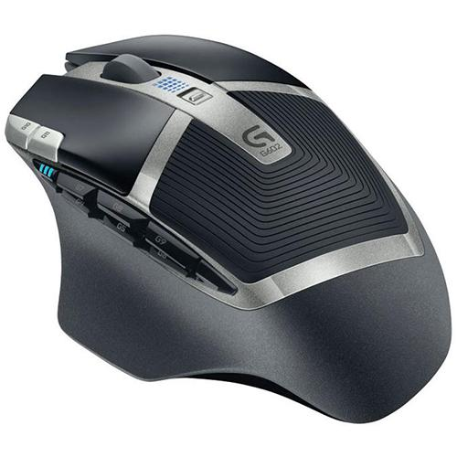 Logitech G602 vs Logitech G603  Which is the Best