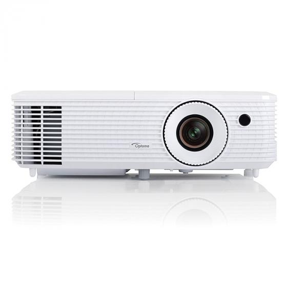 Optoma HD27 Full HD 1080p DLP Projector
