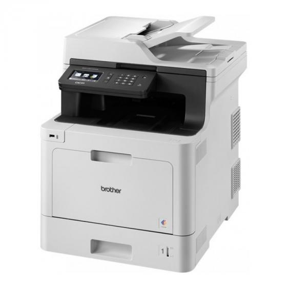 Brother DCP-L8410CDW Colour Laser Printer