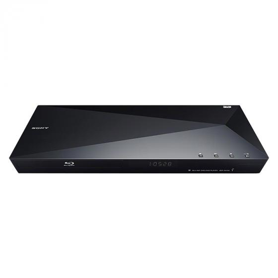 Sony BDP-S4100 Smart 3D Blu-ray Disc Player