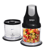Ninja NJ1002UKBK Chopper Mini Food Processor