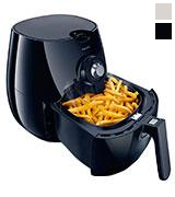Philips HD9220 Healthier Oil Free Airfryer