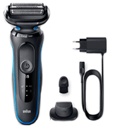 Braun Series 5 [50-B1200s] Electric Shaver