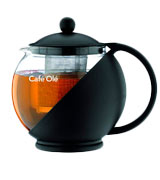 Café Ole Round Tea Pot Infuser