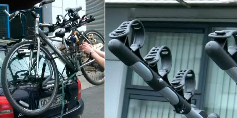 Review of Peruzzo Verona 3-Bike Car Rack