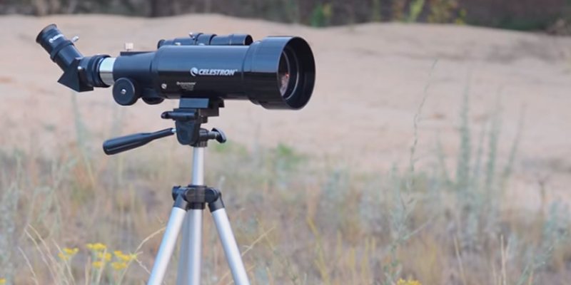 Review of Celestron Travel Scope 70 (21035)