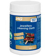 HG 300 ml Jewellery Cleaning
