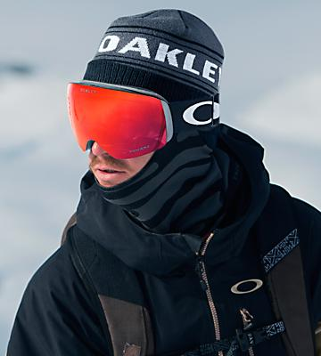 Review of Oakley Flight Deck XM Ski/Snowboard Mask