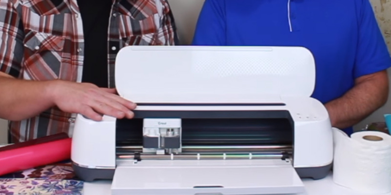 5 Best Vinyl Cutters Reviews of 2019 in the UK