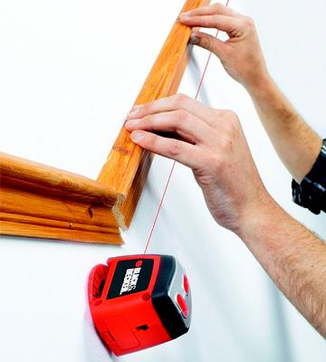 Review of BLACK+DECKER BDL120 Manual Laser Level