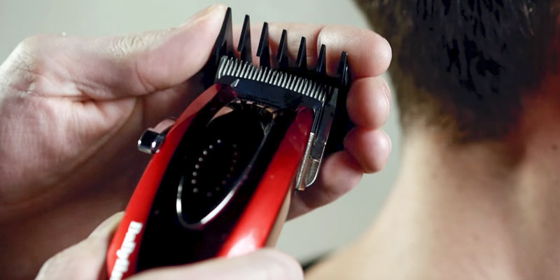 Review of BaByliss 7475RU for Men Super Clipper XTP Hair Clipper