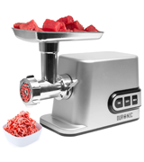 Duronic MG301 Electric Meat Grinder and Mincer