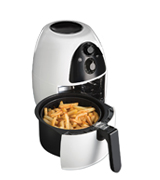 Russell Hobbs 20810 Purify Health Fryer