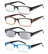 Eyekepper R012-Mix-ES Reading Glasses
