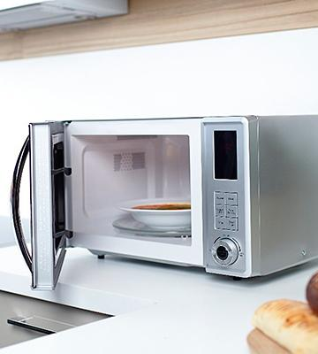 Review of Russell Hobbs RHM2362S Microwave