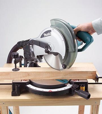 Review of Makita MLS100 240 V 255 mm Electric Saw