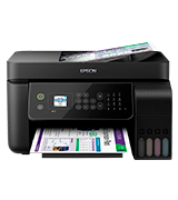Epson EcoTank ET-4700 Print/Scan/Copy/Fax Wi-Fi Printer