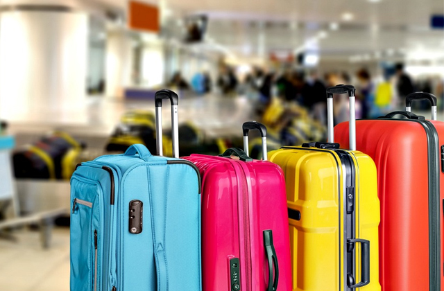 Best Luggage Sets for Family Use