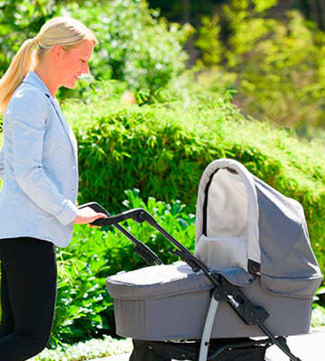 Review of Hauck Shopper SLX Trio Travel System