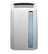 De'Longhi PAC AN98 ECO Real Feel Portable Air Conditioner 10,700 BTU