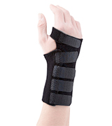 Actesso Medical Supports Support Splint Carpal Tunnel Wrist Brace