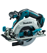 Makita DHS680Z Brushless 18 V Li-ion Circular Saw, 165mm