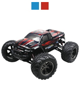 Vangold Wild Challenger Turbo Remote Controlled Car